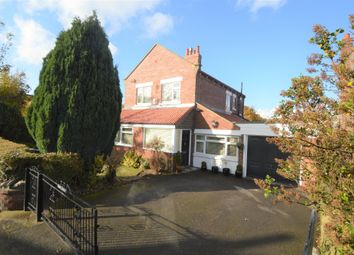 Thumbnail 4 bed detached house for sale in Barmoor Lane, Ryton