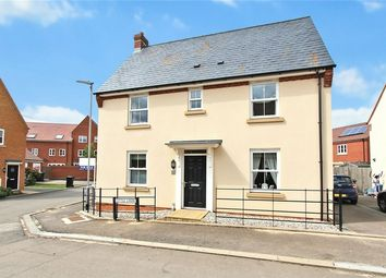Thumbnail 3 bedroom detached house for sale in Little Linns, Marston Moretaine, Bedford
