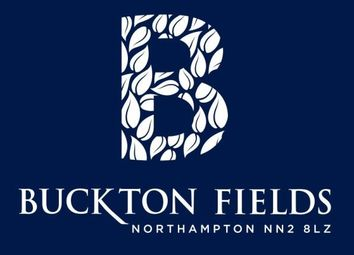 Thumbnail 3 bed semi-detached house for sale in Buckton Fields, Northampton