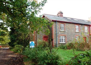Thumbnail 2 bed end terrace house for sale in The Barracks, Parkend, Lydney