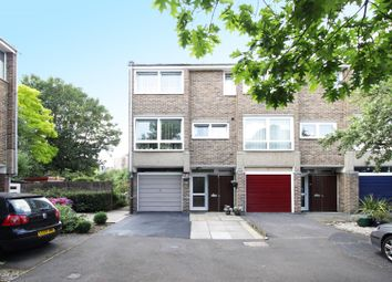 Thumbnail 4 bed town house for sale in Deena Close, Acton
