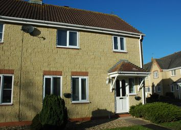 Thumbnail 3 bed property for sale in Church View, Gillingham