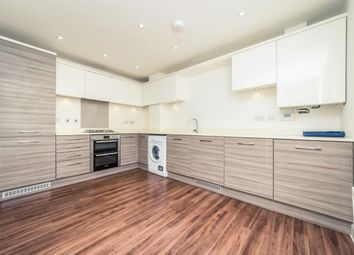 Thumbnail 3 bedroom detached house for sale in Highbank Close, Marston, Oxford