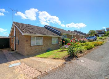 Thumbnail 2 bed semi-detached house for sale in Grasmere Way, Leighton Buzzard