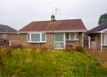 Thumbnail 2 bed detached bungalow for sale in Myrtle Grove, Doncaster