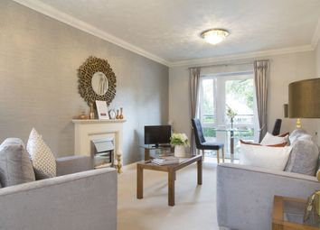 Thumbnail 2 bed flat for sale in Sachs Lodge Asheldon Road, Torquay