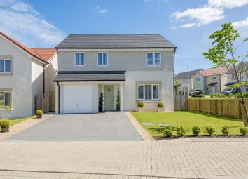Thumbnail 4 bed detached house for sale in 6 Rowan Walk, East Calder, West Lothian Ohl