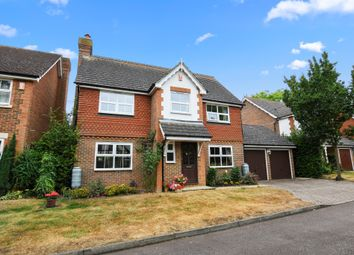 Thumbnail 4 bed detached house for sale in Kings Close, Thames Ditton