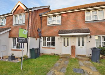 Thumbnail 2 bed terraced house to rent in Bishopswood, Kingsnorth