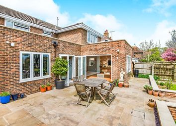 Thumbnail 5 bedroom detached house for sale in Pages Lane, Bexhill-On-Sea