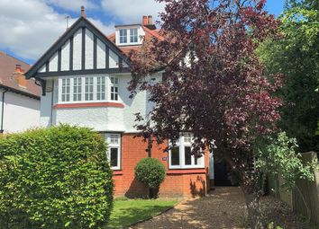 5 bed detached house for sale in Portsmouth Avenue, Thames Ditton KT7