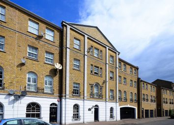 Thumbnail 1 bed flat to rent in Helena Square, Rotherhithe