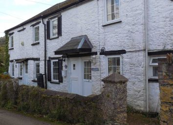 Thumbnail 2 bed cottage for sale in Higher Anderton Road, Millbrook, Torpoint