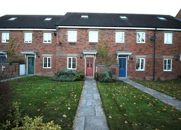 Thumbnail 3 bedroom terraced house for sale in Windermere Close, Wallsend