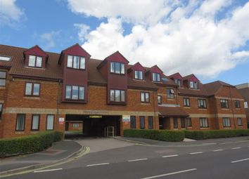 Thumbnail 1 bed property for sale in Water Lane, Totton, Southampton