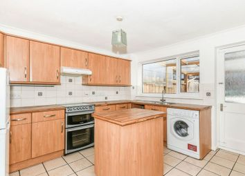 Thumbnail 3 bedroom terraced house to rent in Beaulieu Gardens, Blackwater, Camberley