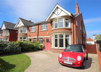 Thumbnail 5 bed property for sale in Beach Road, Lytham St. Annes