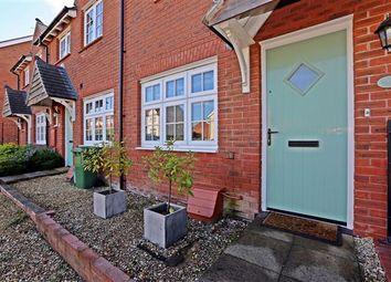 3 bed end terrace house for sale in Ffordd Dol Y Coed, Bryncae, Bryncae, Pontyclun CF72