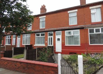 Thumbnail 2 bed terraced house for sale in Northgate Road, Edgeley, Stockport