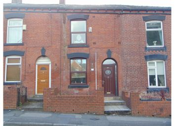 Thumbnail 2 bed terraced house for sale in Old Lane, Oldham