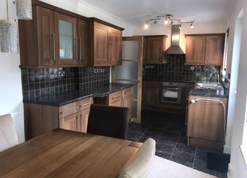 Thumbnail 2 bed semi-detached house to rent in Boscobel Road, Buntingsdale, Market Drayton