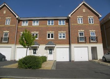 3 bed town house for sale in Crispin Way, Uxbridge UB8