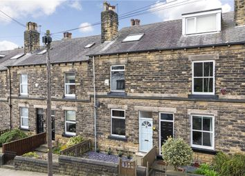 Thumbnail 4 bed terraced house for sale in Heathfield Terrace, Leeds, West Yorkshire