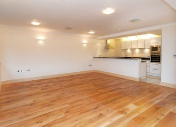 Thumbnail 2 bedroom flat for sale in The Terraces, 12 Queens Terrace, London