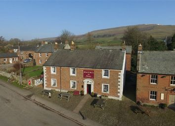Thumbnail Commercial property for sale in The Village Store And Tearooms, Melmerby, Penrith, Cumbria