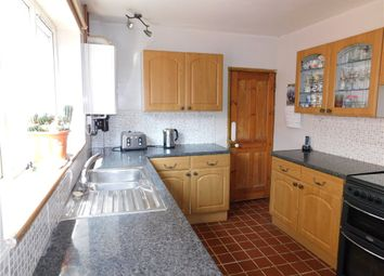 Thumbnail 3 bedroom terraced house for sale in Seagrove Road, Portsmouth, Hampshire