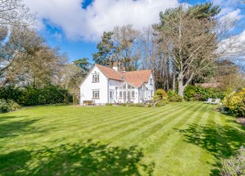 Bangors Road South, Iver, Buckinghamshire SL0. 4 bed detached house for sale