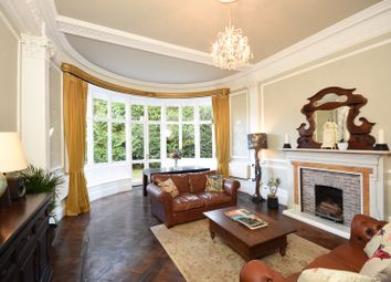 Thumbnail 3 bed flat for sale in Frensham Road, Kenley, Surrey
