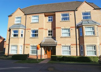 Thumbnail 2 bed flat for sale in Fenwick Close, Backworth, Newcastle Upon Tyne, Tyne And Wear