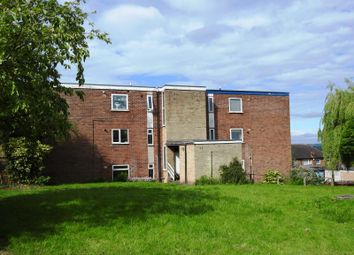 Thumbnail 2 bed flat for sale in Welbeck Court, Woodthorpe, Nottingham