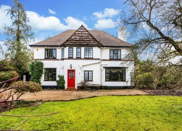 Thumbnail 5 bed detached house for sale in The Mount, Fetcham, Leatherhead