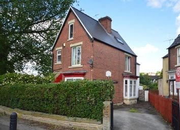Thumbnail 5 bedroom detached house for sale in Abbeyfield Road, Sheffield, South Yorkshire