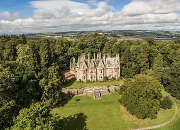 Thumbnail 6 bed country house for sale in West Wing, Dukes House, Hexham, Northumberland