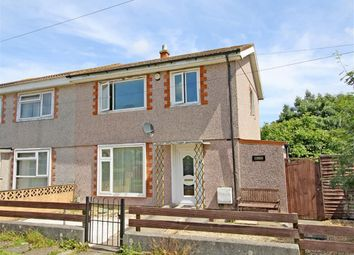 Thumbnail 3 bed semi-detached house for sale in Kings Tamerton Road, Kings Tamerton, Plymouth