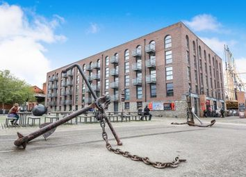 Thumbnail 2 bed flat for sale in Steamship House, Gas Ferry Road, Bristol