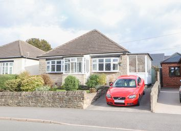 Thumbnail 2 bed detached bungalow for sale in Derbyshire Lane, Sheffield