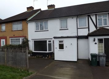 Thumbnail 4 bed property to rent in Fairmead Crescent, Edgware