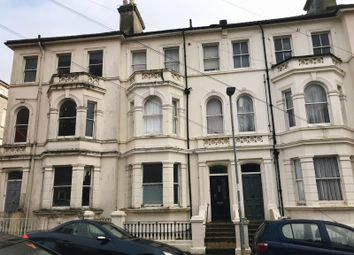 Thumbnail 1 bed flat for sale in Rothsay Road, St. Leonards-On-Sea
