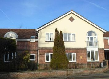 Thumbnail 2 bed property for sale in Buckingham Court, Highlands Road, Fareham
