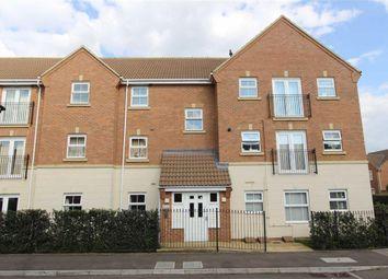 Thumbnail 2 bed flat to rent in Drakes Avenue, Leighton Buzzard