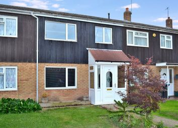 Thumbnail 3 bed detached house to rent in Jerounds, Harlow