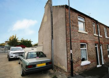 Thumbnail 3 bed terraced house for sale in Ure Bank Top, Ripon, North Yorkshire