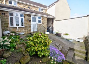 Thumbnail 2 bed cottage for sale in Dalton Lane, Dalton, Rotherham