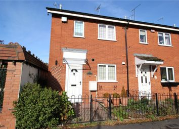 Thumbnail 2 bed end terrace house for sale in The Maltings, Brewood Road, Coven, Wolverhampton