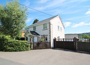 Thumbnail 6 bed detached house for sale in Woodland Close, Whitecroft, Lydney