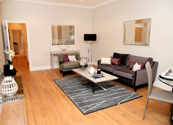 Thumbnail 1 bed flat for sale in Dwight Road, London